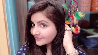 Makeup for teenagers | all skin type | how to do makeup easily with minimum products | RARA |