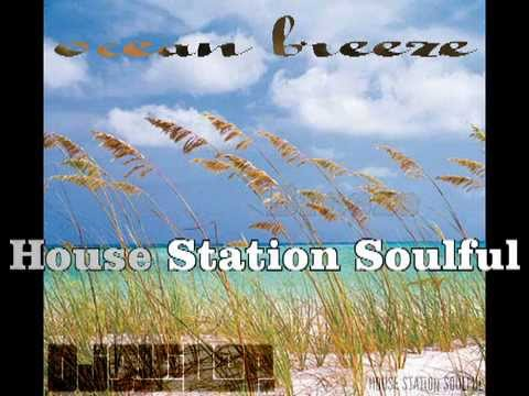 Dj Guido P - Ocean Breeze - House Station Soulful (YouTube Edit)