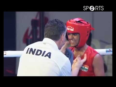 AIBA Women's Youth World Boxing Championships, Guwahati - 2017 | Finals |