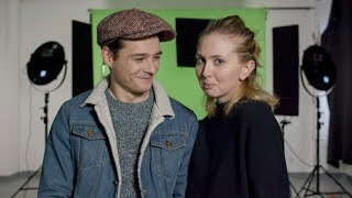 Tomasz Ziętek i Justyna Wasilewska   zapowiedź