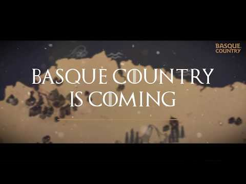 Game Of Thrones In The Basque Country