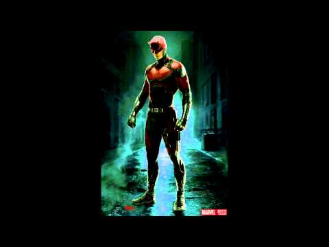 Marvel Releases Official Concept Art Of DAREDEVIL'S Red ...