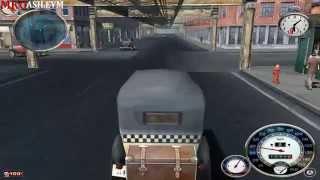Прохождение игры Mafia: Миссия 2 - Бегущий Человек