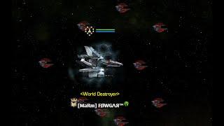 DarkOrbit Returning to GB1