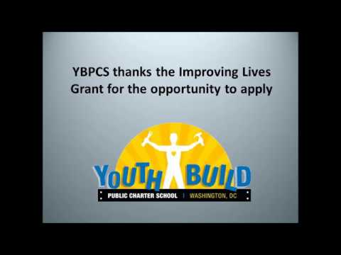 LAYC YBPCS: Improving Lives Grant Video