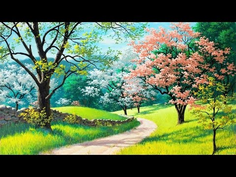 Beautiful Spring Music - May