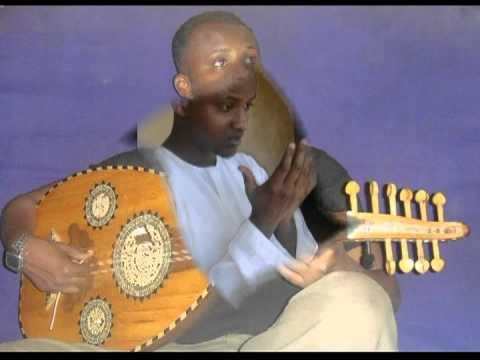 Hadith Bani-Adam: Daacad Eebbe! Somali Oud