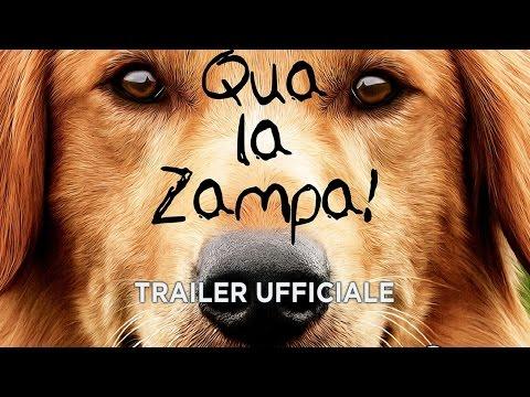 Qua la zampa! - Trailer italiano ufficiale [HD]