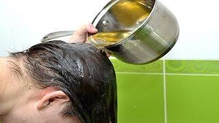 Beyaz Saçlara Çözüm !!! Evde Yapabileceğiniz Doğal İlaç , İlk Günden İtibaren Etkisini Göreceksin