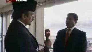 Hazoor atba attends Reception At Parliament House PART 10\11