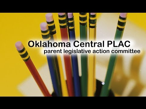 PLAC Video on Educational Resources in Oklahoma