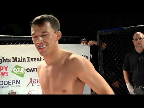 Evolving from an 'Ultimate Fighter' to 'Contender'