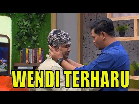 Wendi Naik Jabatan, Andre & Surya Gak Terima!   BTS (19/09/21) Part 2