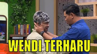 Wendi Naik Jabatan, Andre & Surya Gak Terima! | BTS (19/09/21) Part 2