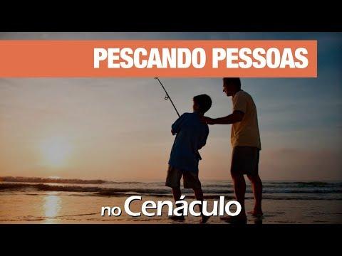 Pescando pessoas | no Cenáculo 13/09/2019