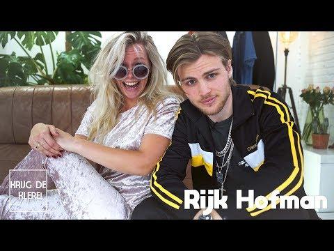 RIJK HOFMAN geeft veel geld uit aan kleding - KRIJG DE KLERE! S2 Afl 3 - Bobbie Bodt
