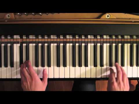 J.S. Bach - Sinfonia #13 (A minor) - Three Part Invention