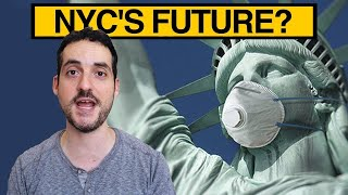 How New York City Will Change When it Reopens ...