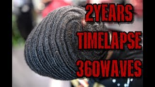 360 waves for beginners