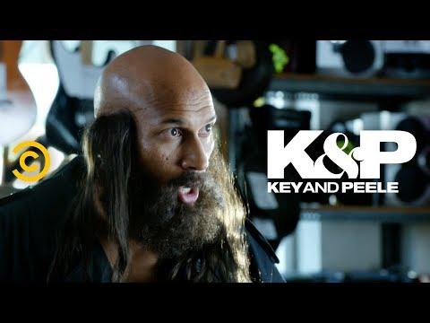 Key & Peele - Pawn Shop