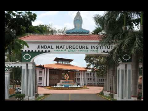 General Yoga Session (audio, Hindi) - Jindal Naturecure Institute