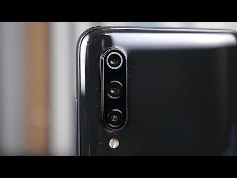 Обзор Xiaomi Mi 9 / Как они это делают?