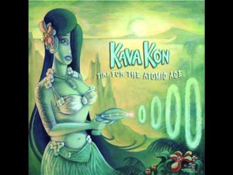 Kava Kon - The Killing River (without the moon, sun, or stars)