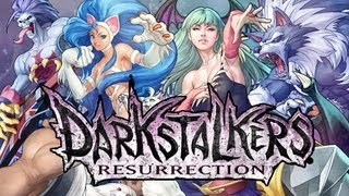 Darkstalkers Resurrection - Launch Trailer
