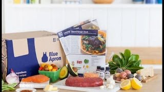 Blue Apron: Delivering 800K Ready-to-Make Meals a Month