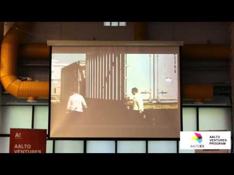 AVP Thought Leaders' Talk by Bruce Oreck Part II