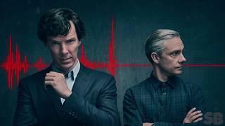 The Game Is On (Sherlock OST) Remix by Vlad Gluschenko
