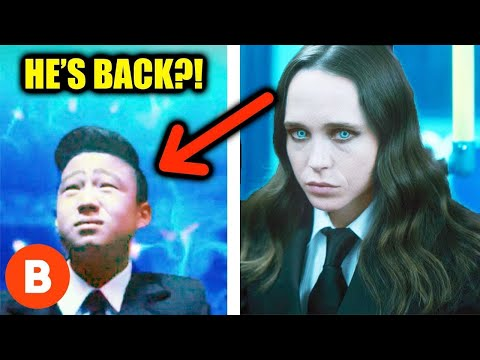 The Umbrella Academy Breakdown And Crazy Ending Explained