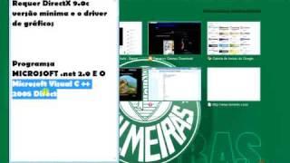 Tutorial Como Resolve Erro DirectX 9.0C VERSAO MINIMA E DRIVES de grafico