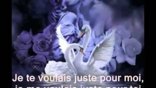 """Pierre Bachelet - paroles """"Sans toi"""" (mon amour)."""