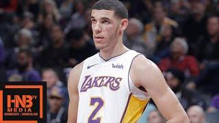 LA Lakers vs Houston Rockets Full Game Highlights / Week 7 / Dec 3