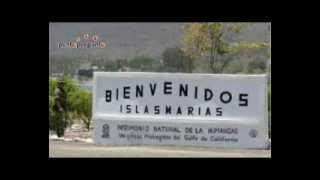 Islas Marías: El falso paraíso
