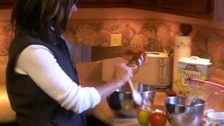 Debbie Demaria Gluten And Sugar Free Apple Pie