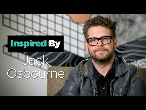 Jack Osbourne interview about living with MS