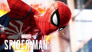 SPIDERMAN PS4.. THE ANGRY CLICKBAIT COMMENTS