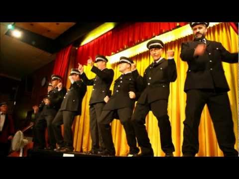 The Saltaire Full Monty