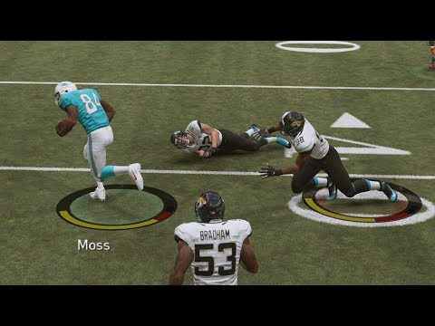 Madden 19 Ultimate Team - 1st Game Got Em Leaning! MUT 19 Gameplay