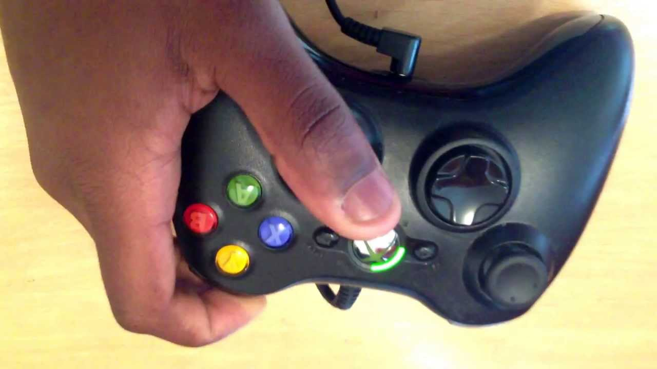 how to add a controller to xbox