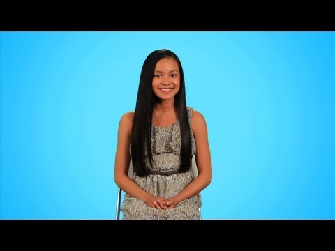 American Girl: McKenna Shoots For The Stars Behind The Scenes Details With Ysa Penarejo