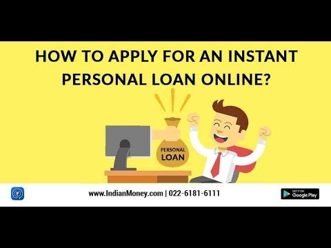 सभी को लोन मिलेगा - Loan Approved within 2 Minutes by Online - YouTube