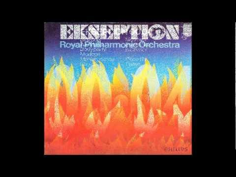 EKSEPTION  --  00.04  --  1971