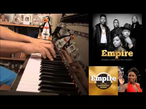 Empire Cast – Remember The Music ft. Jennifer Hudson (Advanced Piano Cover)