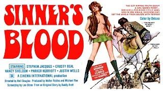 Sinner's Blood (1969)