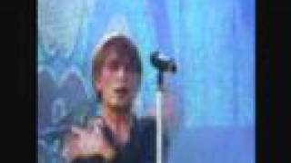 Mark Owen -- Alone Without You
