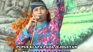 Download Jithul S - Kembang Probolinggo (Official Music Video)