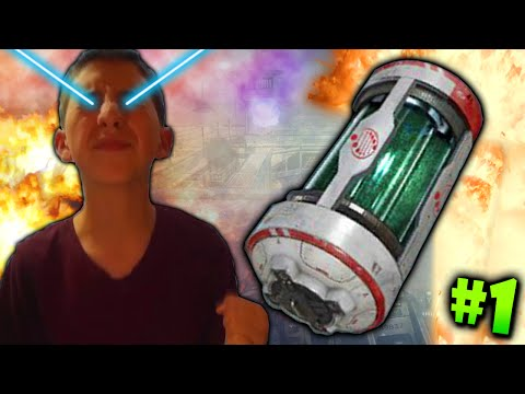 MI PRIMERA BOMBA ADN + REACCIÓN EPICA! Advanced Warfare - Goorgo